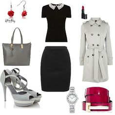 Office vamp | Women's Outfit | ASOS Fashion Finder