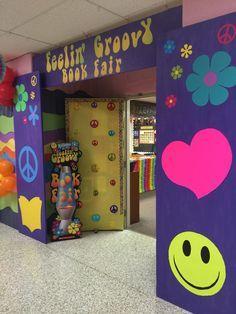 Resultado de imagen para peace and love classroom theme