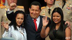La Hija De Chávez Que Llega A La ONU Como Embajadora Alterna