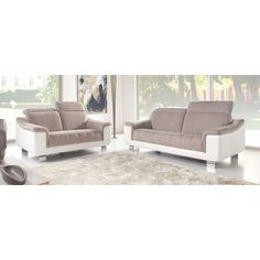 monsieur meuble canape capitol. Black Bedroom Furniture Sets. Home Design Ideas