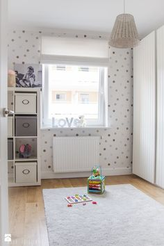 Zdjęcie: Pokój dziecka - Pokój dziecka - Meblościanka Studio
