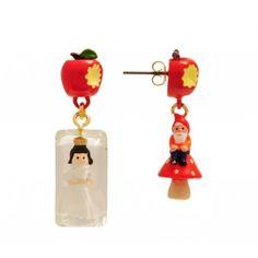 N2 snow white pierce