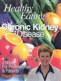 Healthy Eating for Chronic Kidney Disease