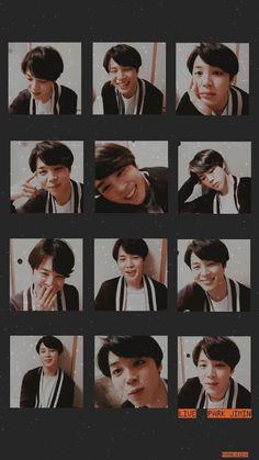 Bts Jimin, Jimin Hot, Yoonmin, Jikook, Jimi Bts, Bts Aesthetic Wallpaper For Phone, Bts Polaroid, Loli Kawaii, Jimin Wallpaper