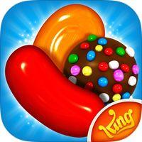 Candy Crush Saga fra King