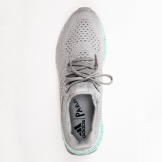 Adidas combines ocean plastic and 3D printing for eco-friendly trainers  Plastic Waste 02f06b3e4
