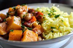 Cooking with Zoki: Marokanski povrtni đuveč