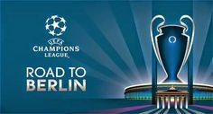 Tickets for Champions League on : www.footy-legend.com