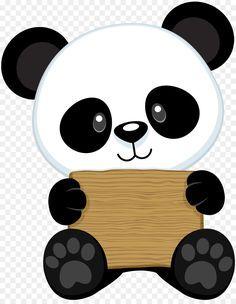 Panda Birthday Party, Panda Party, 3rd Birthday, Panda Kawaii, Panda Png, Panda Baby Showers, Panda Bebe, Panda Images, Cute Panda Wallpaper