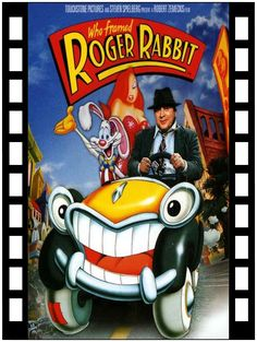 "Based on ""Who Censored Roger Rabbit"" by Gary K. Wolf"