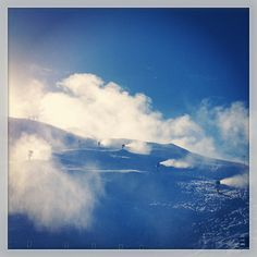 Its all on up at #coronetpeak prepping for a great #season for our #snowtrainers crew! #snowboarding #skiing