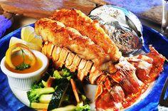 Driftwood Seafood Restaurant Aruba