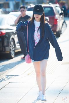 IU Airport Fashion | Official Korean Fashion