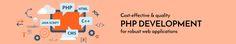 PHP Development Company USA | Custom PHP Web Development