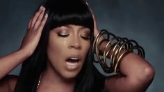 K. Michelle - Maybe I Should Call (Official MusicVideo) <3<3 https://www.youtube.com/watch?v=6J6IcvdsKrs kmichelle