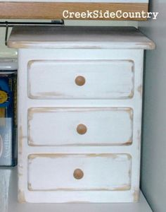 Wood-MIXER-COVER-Pure-White-Distressed
