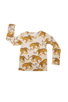 Mini Rodini Tiger Top  £27.00