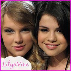 Selena Gomez And Taylor Swift Don't Hang Out Much Anymore