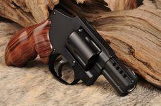 S&W Revolvers - Gemini Customs - Air LIte