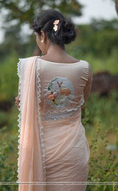 Latest Blouse Design by illustrator CC Part 1 Saree Blouse Neck Designs, Saree Blouse Patterns, Bridal Blouse Designs, Churidar, Anarkali, Lehenga, Bollywood, Stylish Blouse Design, Stylish Sarees