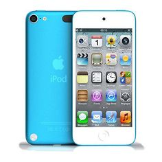 #Apple ipod #touch 5th generation blue (16gb) very good #condition,  View more on the LINK: 	http://www.zeppy.io/product/gb/2/291750293007/