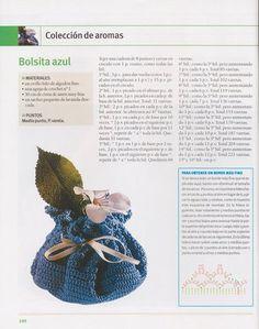 Clarín Crochet 2005 Nº 06 - Melina Crochet - Álbumes web de Picasa