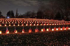Gettysburg National Cemetery, 2009