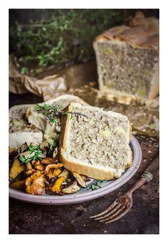 Pieróg biłgorajski - polish cuisine