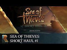 El gameplay de Sea of Thieves que enseña los instrumentos musicales