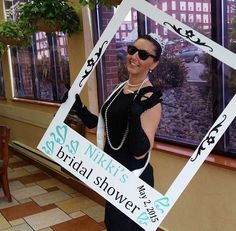 Tiffany themed Bridal/Wedding Shower Party Ideas | Photo 2 of 26 | Catch My Party