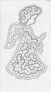 Immagine correlata Bobbin Lace Patterns, Crochet Motif, Macrame, Projects To Try, Diy, Ideas, Lace, Embroidery, Bobbin Lacemaking
