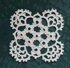 Crochet Patterns Filet, Crochet Necklace, Antiques, Salons, Collars, Instagram, Jewelry, Fashion, Crochet Doilies