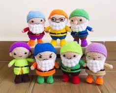 Mesmerizing Crochet an Amigurumi Rabbit Ideas. Lovely Crochet an Amigurumi Rabbit Ideas. Bag Crochet, Crochet Gratis, Crochet Patterns Amigurumi, Cute Crochet, Amigurumi Doll, Crochet Dolls, Knitting Patterns, Crocheted Toys, Blanket Crochet