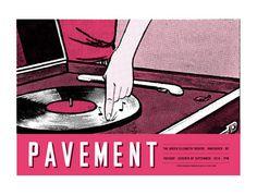 Pavement by Lil Tuffy