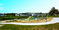 New playground in the Milldale development in Auckland, New Zealand. Auckland, 30 Years, Childcare, Playground, New Zealand, Sustainability, Dolores Park, School, Travel