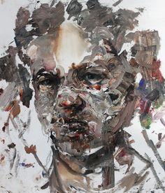 Daniel Martin - Contemporary artist