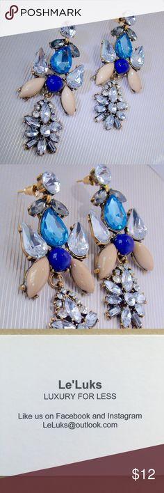 ✅ANNIVERSARY SALE  Lola's Fashion Earrings Part of my jewelry shop Le'Luks! Jewelry Earrings