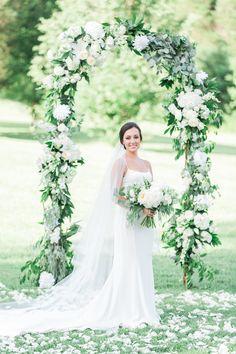 Breathtaking Beauty - our sweet June bride Lauren #cedarwoodweddings 06.24.17 :: Lauren + Tanner | Cedarwood Weddings