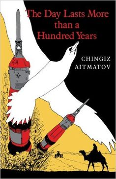 AmazonSmile: The Day Lasts More than a Hundred Years (9780253204820): Chingiz Aitmatov: Books