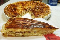 Lichior De Banane - Recipes By Monique Bon Appetit, French Toast, Breakfast, Recipes, Food, Banana, Pie, Morning Coffee, Meal