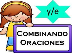 """Combining sentences using """"y"""" and """"e"""" task cards (24) and activity sheets.  Students will be able to practice this grammar skill while having fun.Includes:Group a Task Cards (1a-12a)Group b Task Cards (1b-12b)Activity sheetsAnswer keyThanks for buying my product,Cantu CreationsVisit my store """"Cantu Creations"""" for more Spanish Products.Other Spanish products you can find in my store:Idea Principal/Main Idea Task CardsFact or Opinion - Hecho o OpinionCause and Effect - Causa y efecto…"""