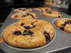 Orange Poppy Seed Cranberry Hemp Muffins   Food Babe