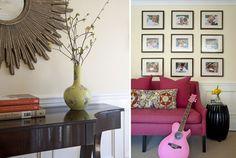 Jennifer Davis Interior Design Home