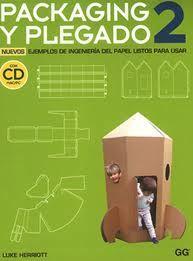 Packaging y plegado: ejemplos de ingeniería del papel listos para usar