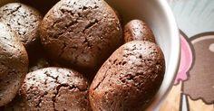 Fabulosa receta para Galletitas de algarroba.