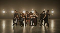 If u have not seen the video for Move go watch it NOWWW!!!! It's sooooo amazing!