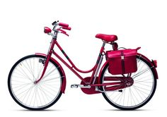 bike Gucci. I want this in purple!!!
