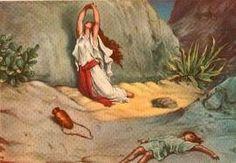 DONNE nella Storia e nel mito:  AGAR