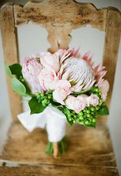 Ce que Martine aime - Inspirations mariage: De jolis mariages ... en proteas
