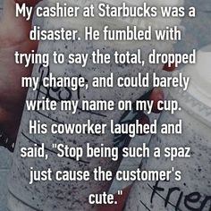 14 Shocking Interactions Between Customers And Cashiers